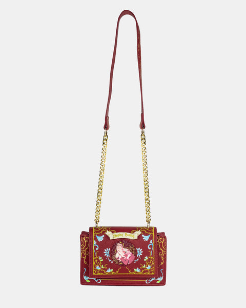 Disney Sleeping Beauty Baroque Crossbody