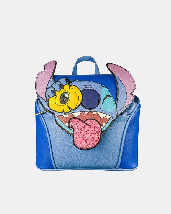 Disney Lilo & Stitch Pineapple Backpack
