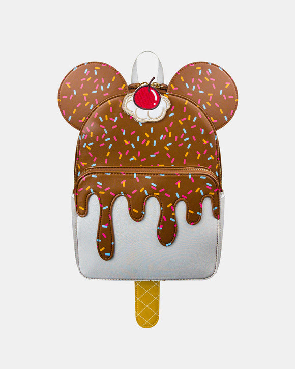 Mickey Mouse Ice Cream Backpack