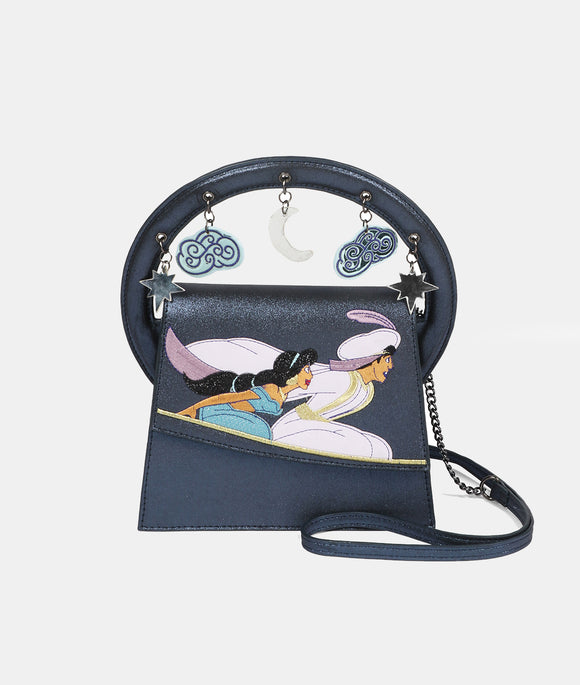 Whole New World Crossbody
