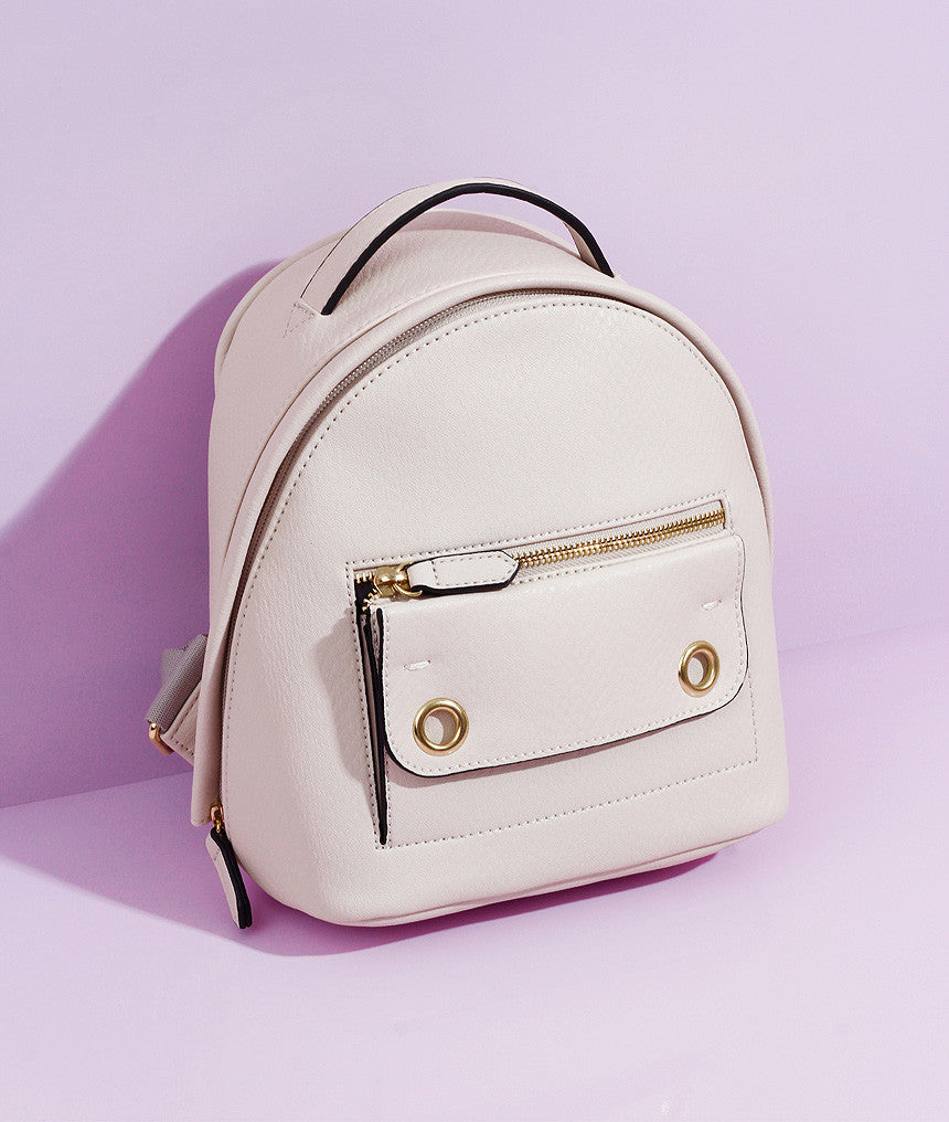 Mila Mini Backpack