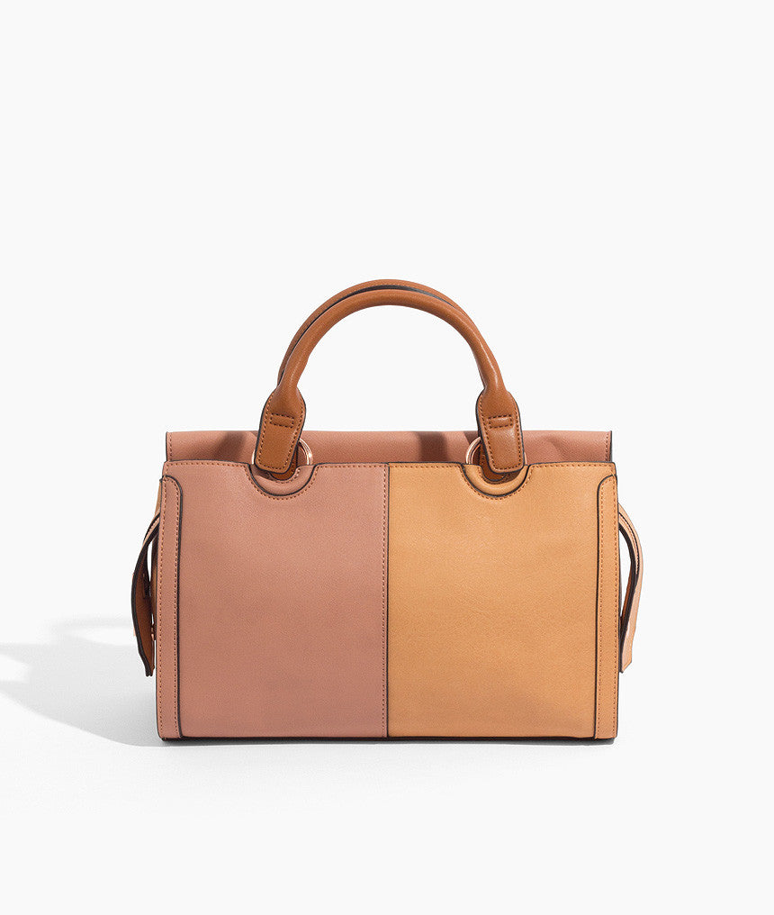 Bleeker Satchel