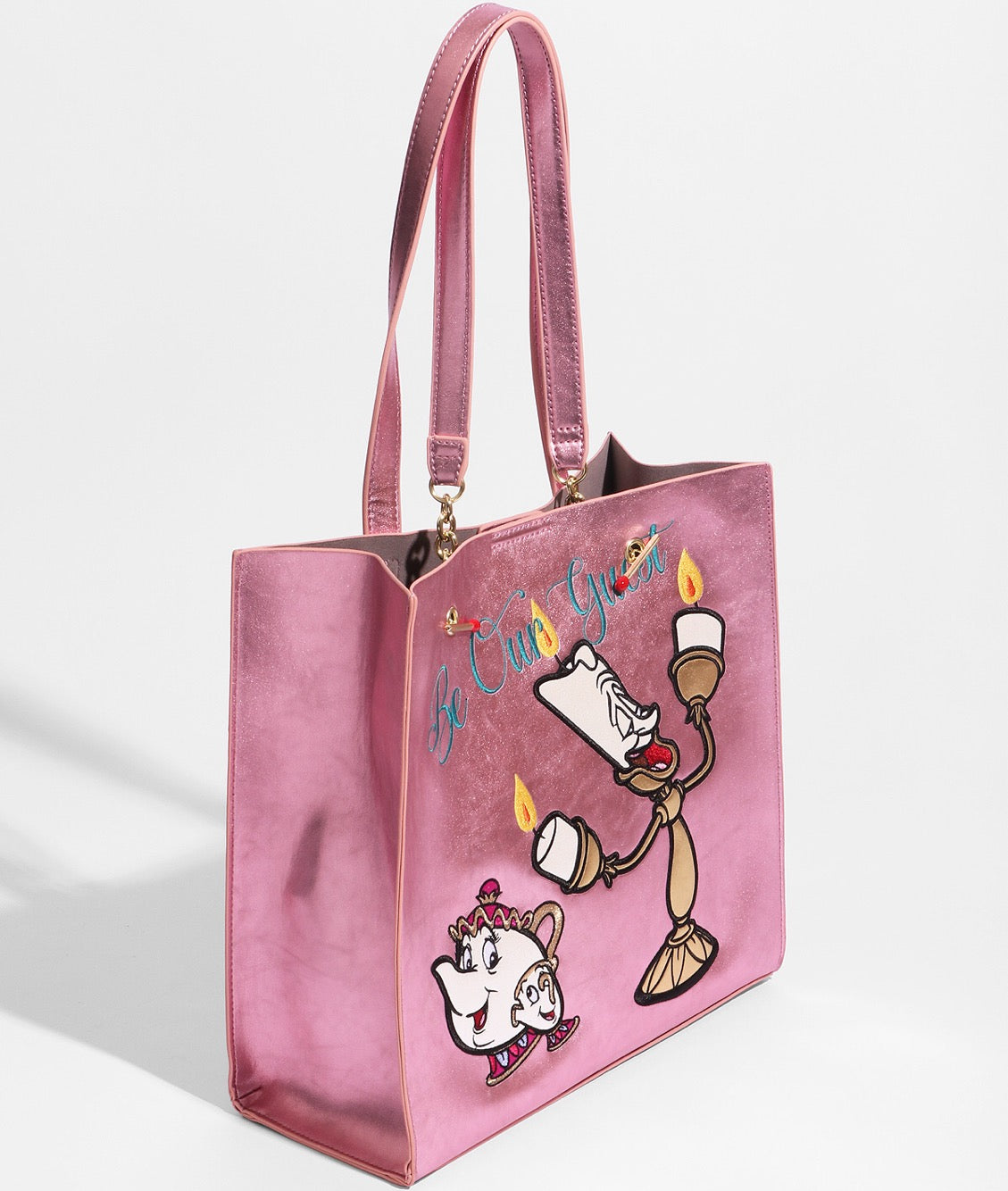 Be Our Guest Tote