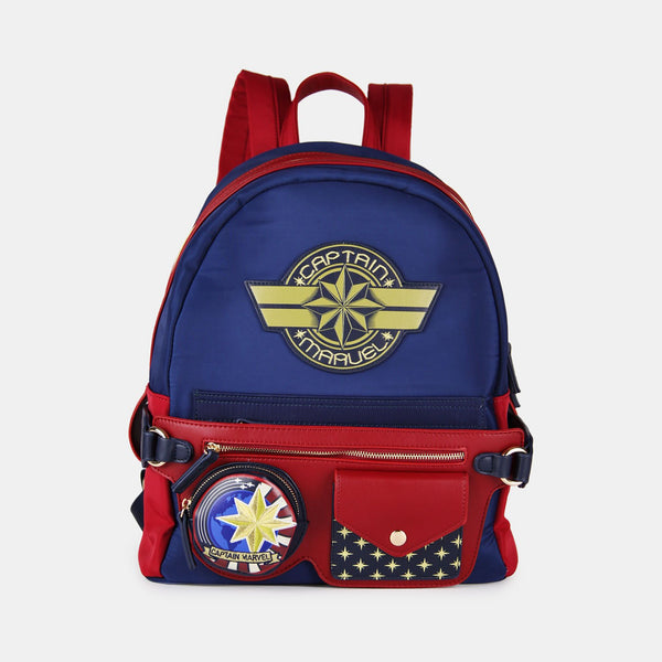 CAPTAIN MARVEL BACKPACK