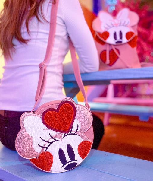 Minnie Crossbody