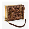 Harry Potter The Monster Book of Monsters Crossbody Bag by Danielle Nicole