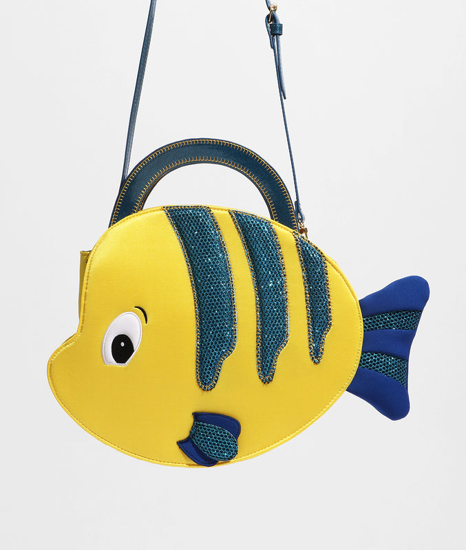 Flounder Tote