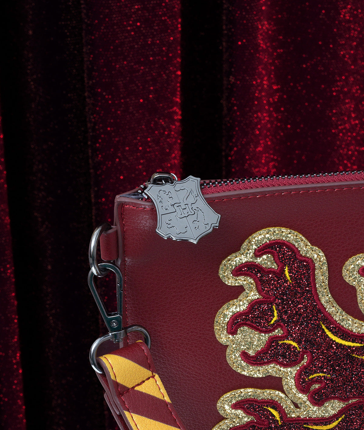 Gryffindor House Pouch