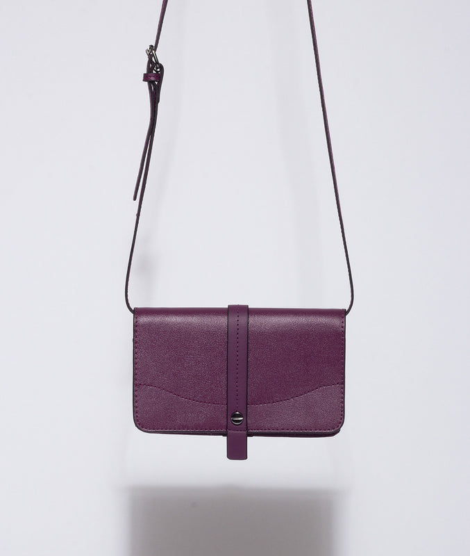 Henley Wallet Crossbody