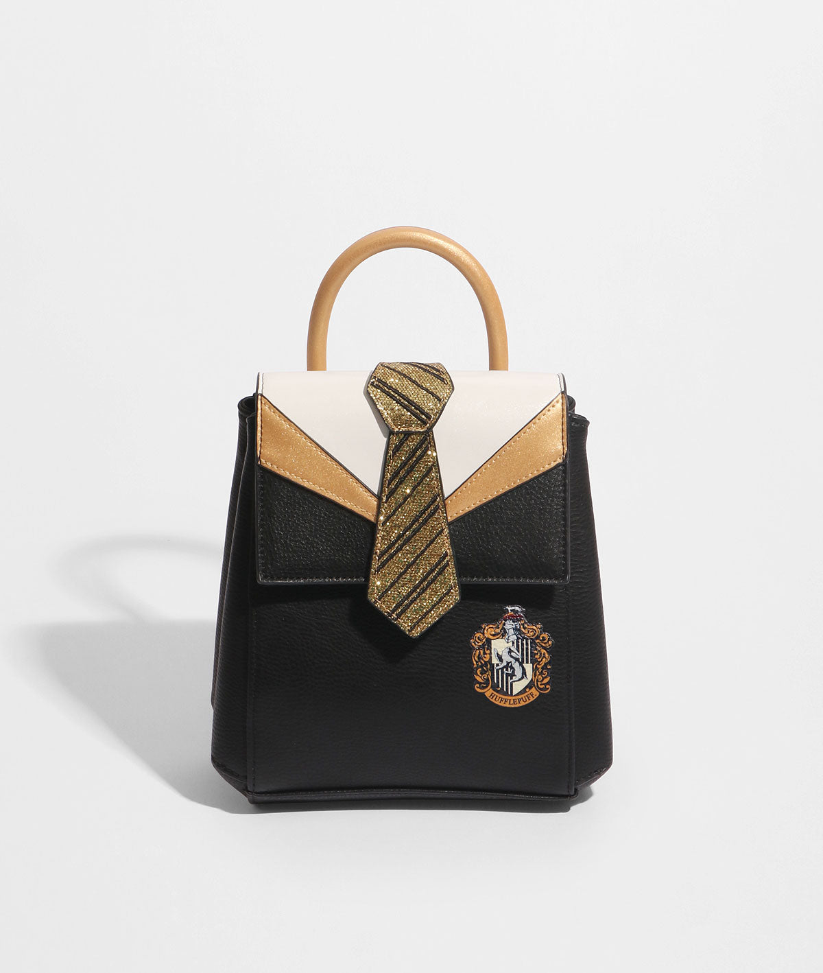Hufflepuff Uniform Mini Backpack