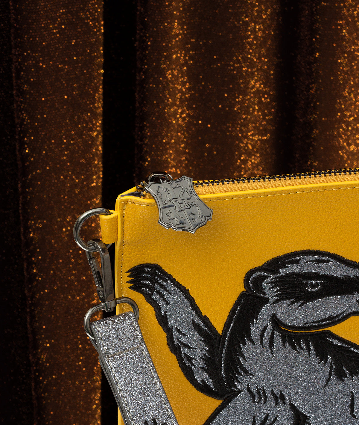 Hufflepuff House Pouch