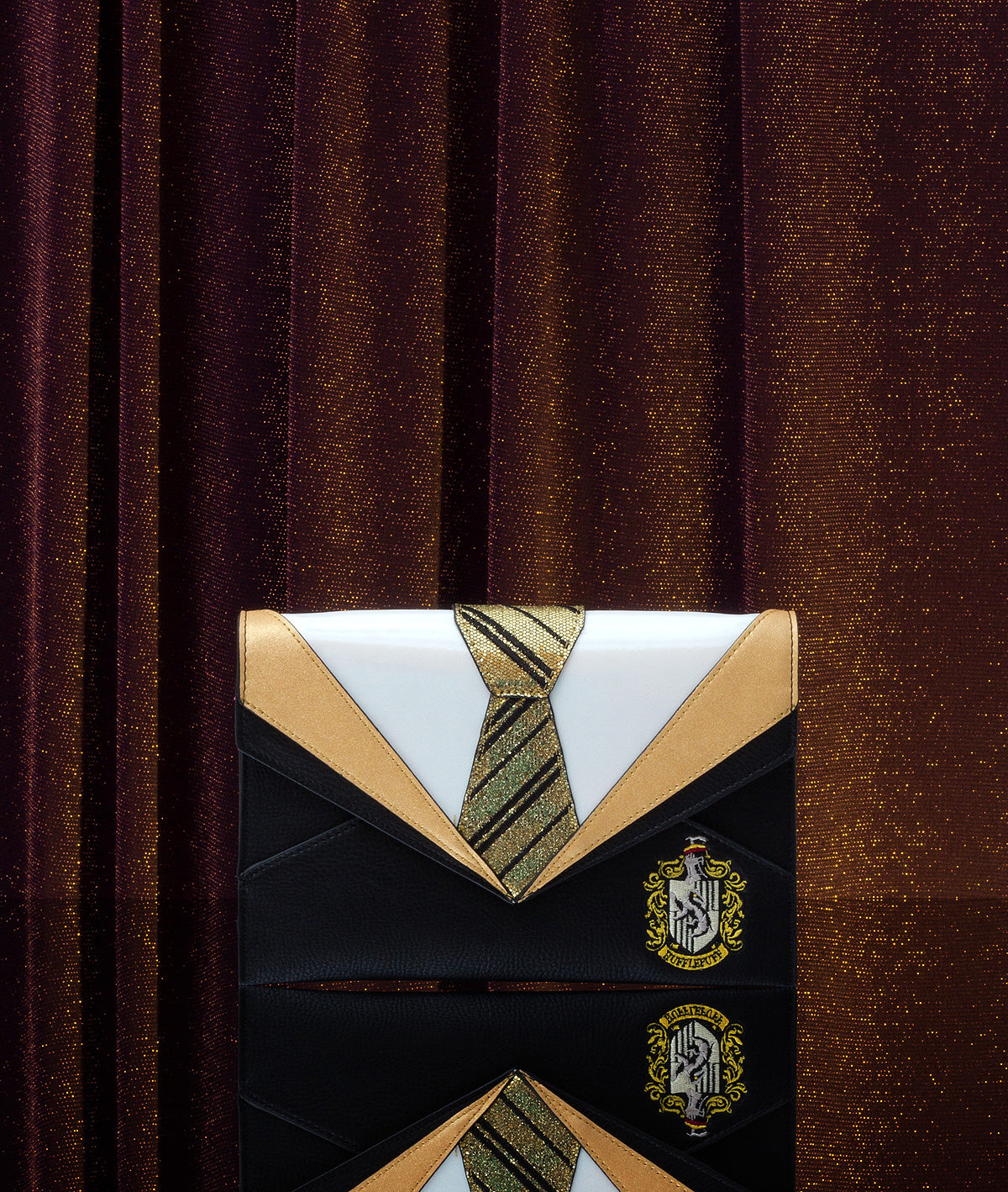 Hufflepuff Uniform Clutch