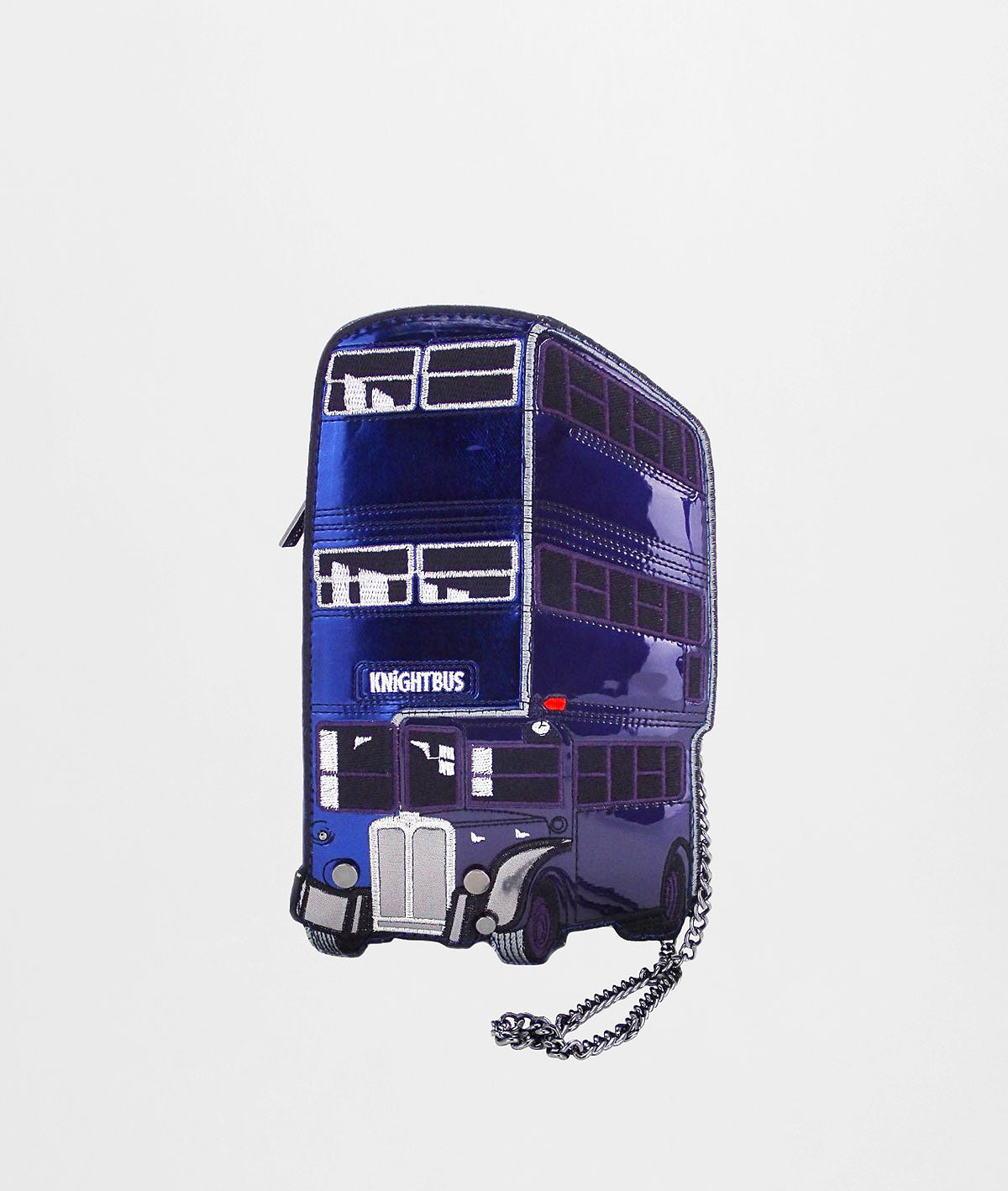 Knight Bus Crossbody