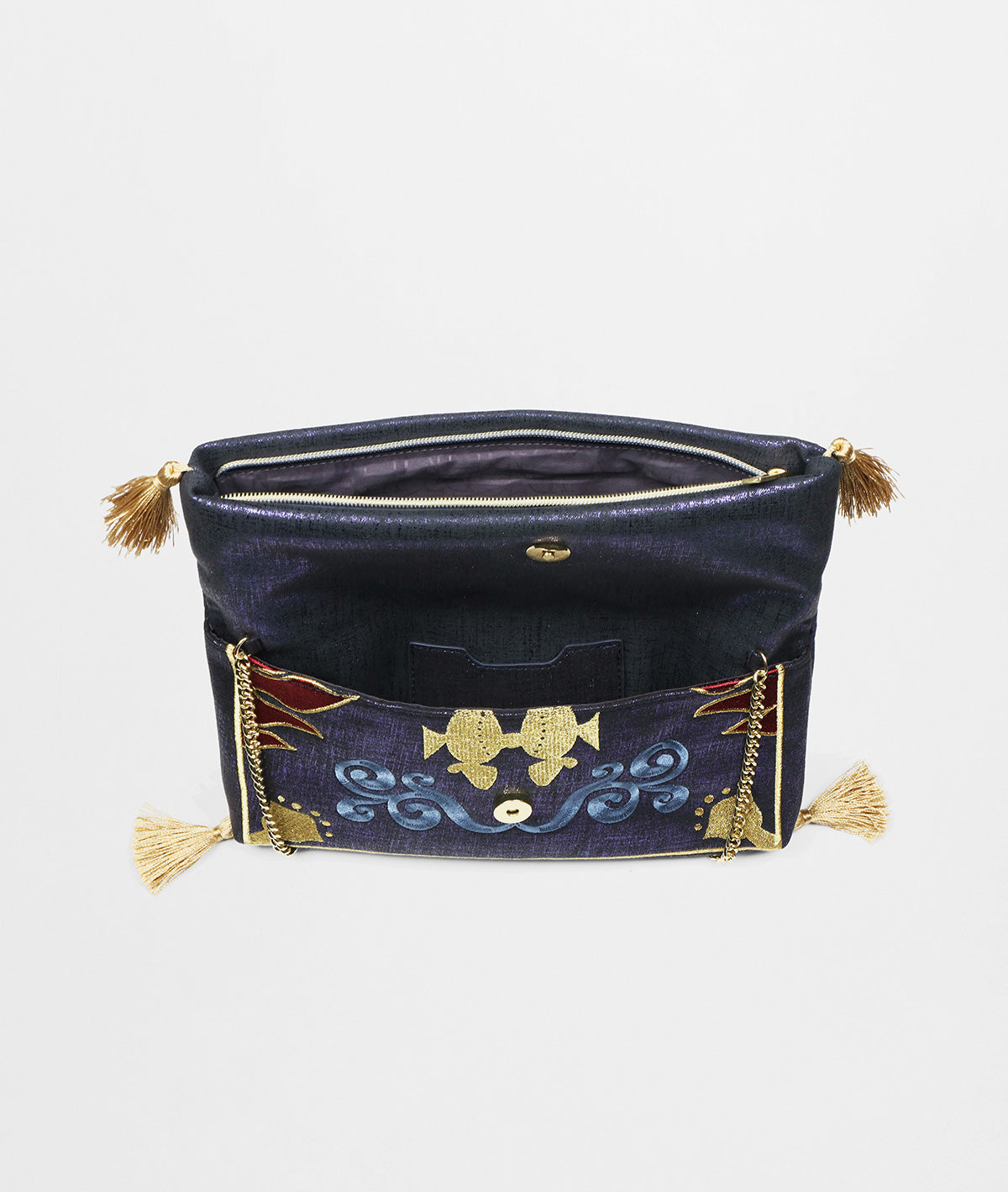 Magic Carpet Bag