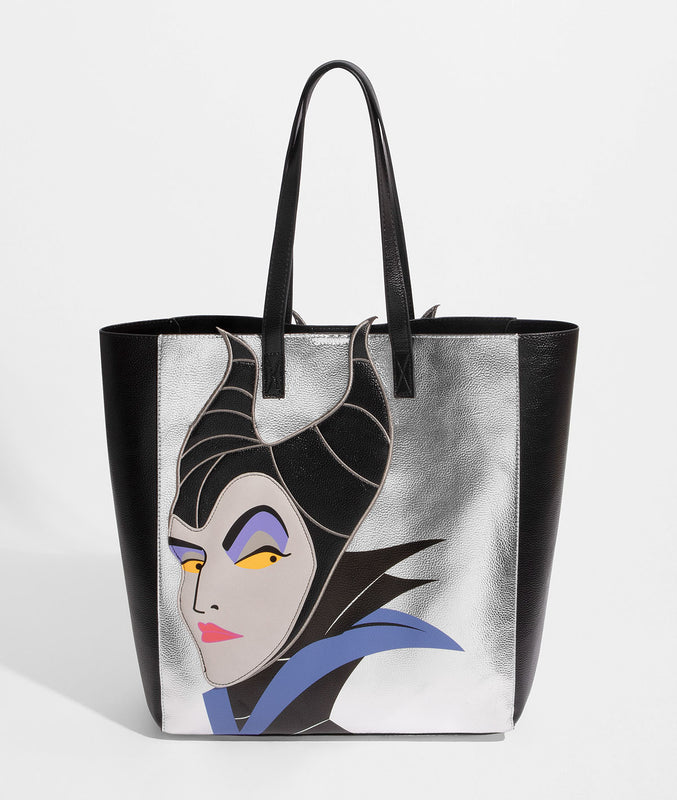 Maleficent 2-in-1 Tote
