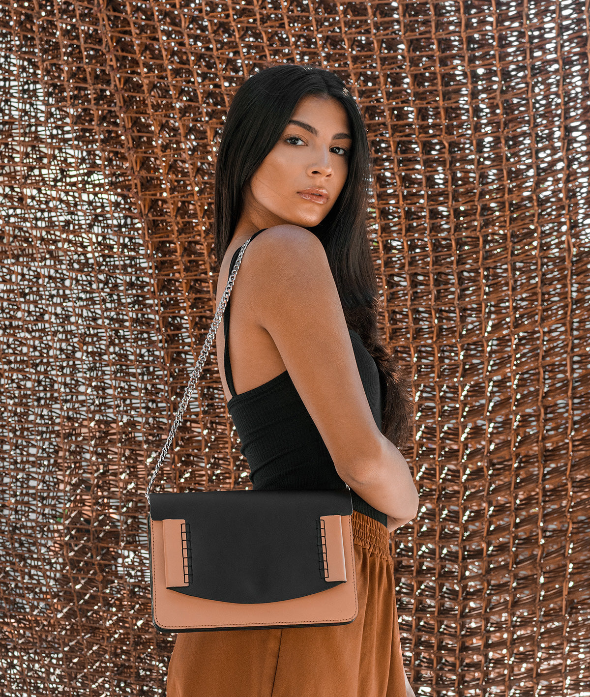 Mallory Shoulder Bag