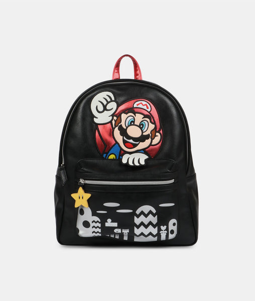 NINTENDO MARIO BACKPACK