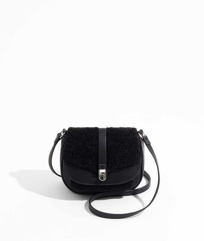 Minx Saddle Bag