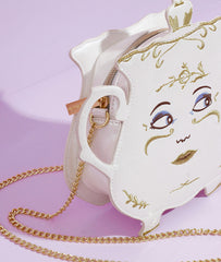 Mrs. Potts Crossbody