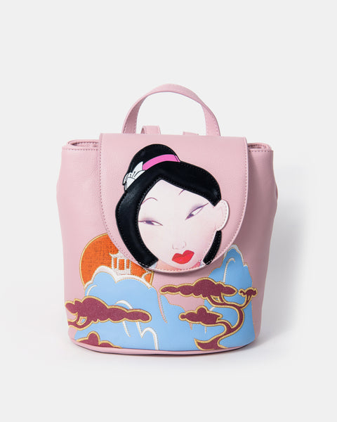 Disney Mulan Backpack