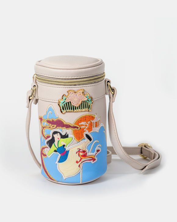 Disney Mulan Warrior Crossbody