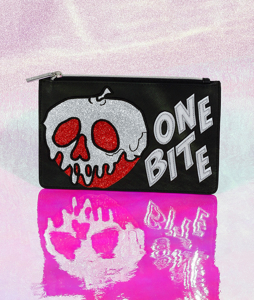 One Bite Pouch