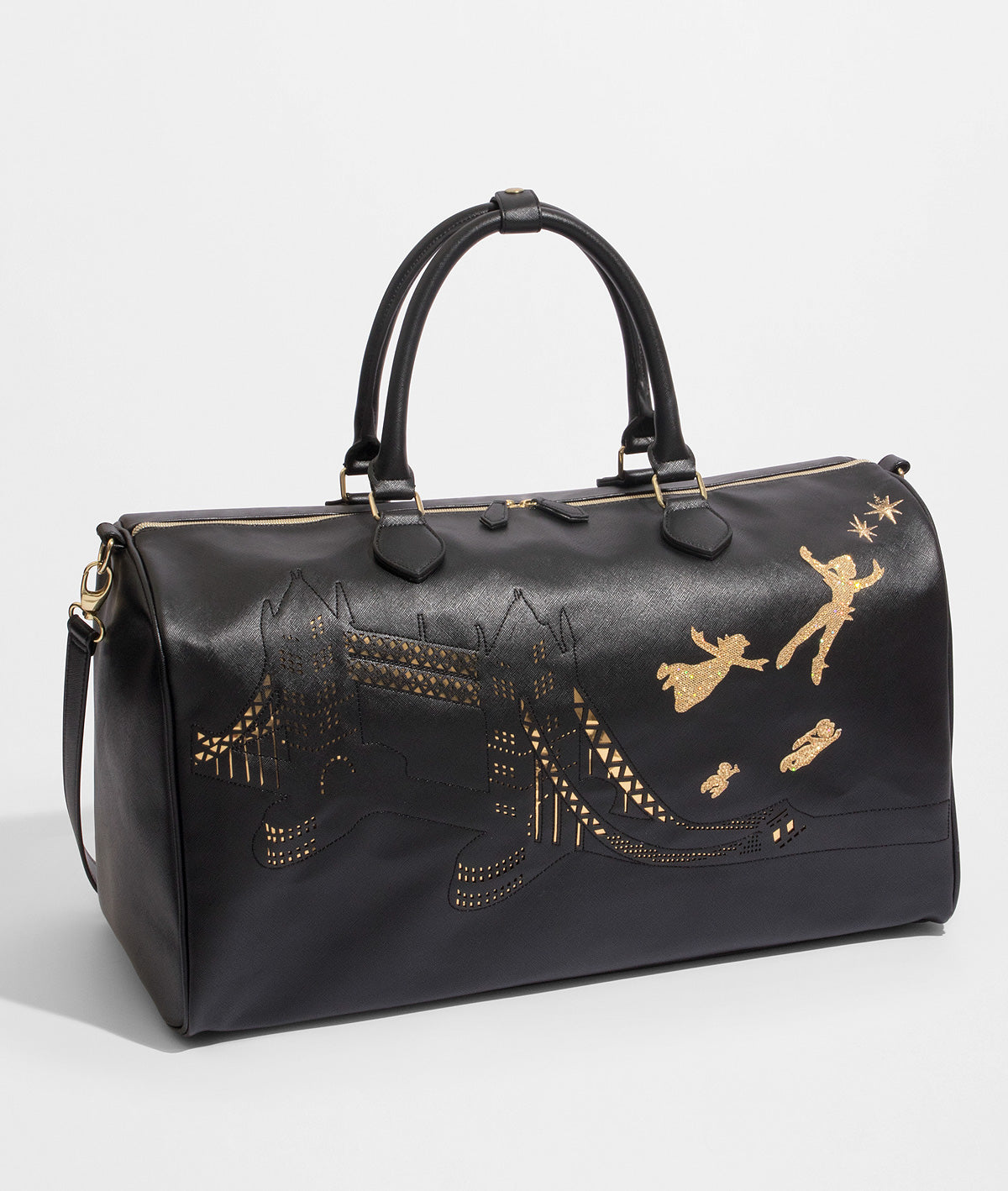 Peter Pan Travel Bag