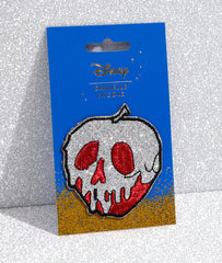 Poisoned Apple Sticker