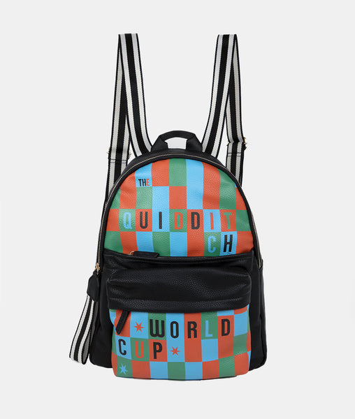 Quidditch World Cup Backpack