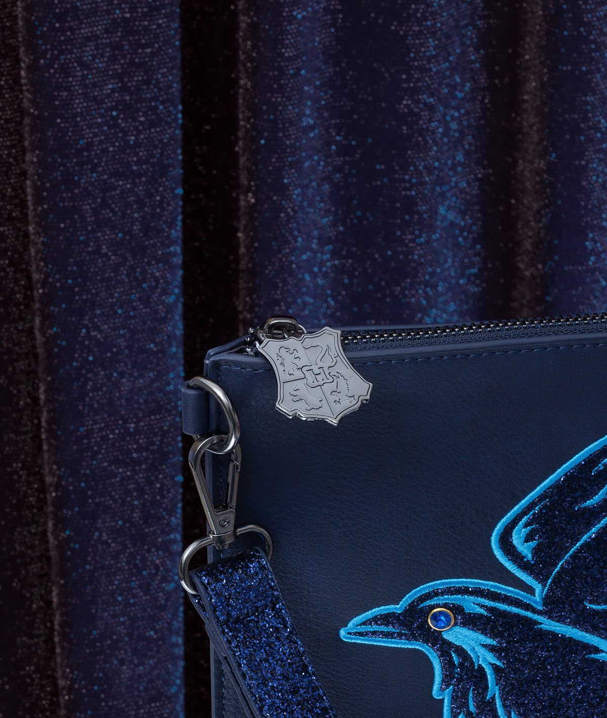 Ravenclaw House Pouch
