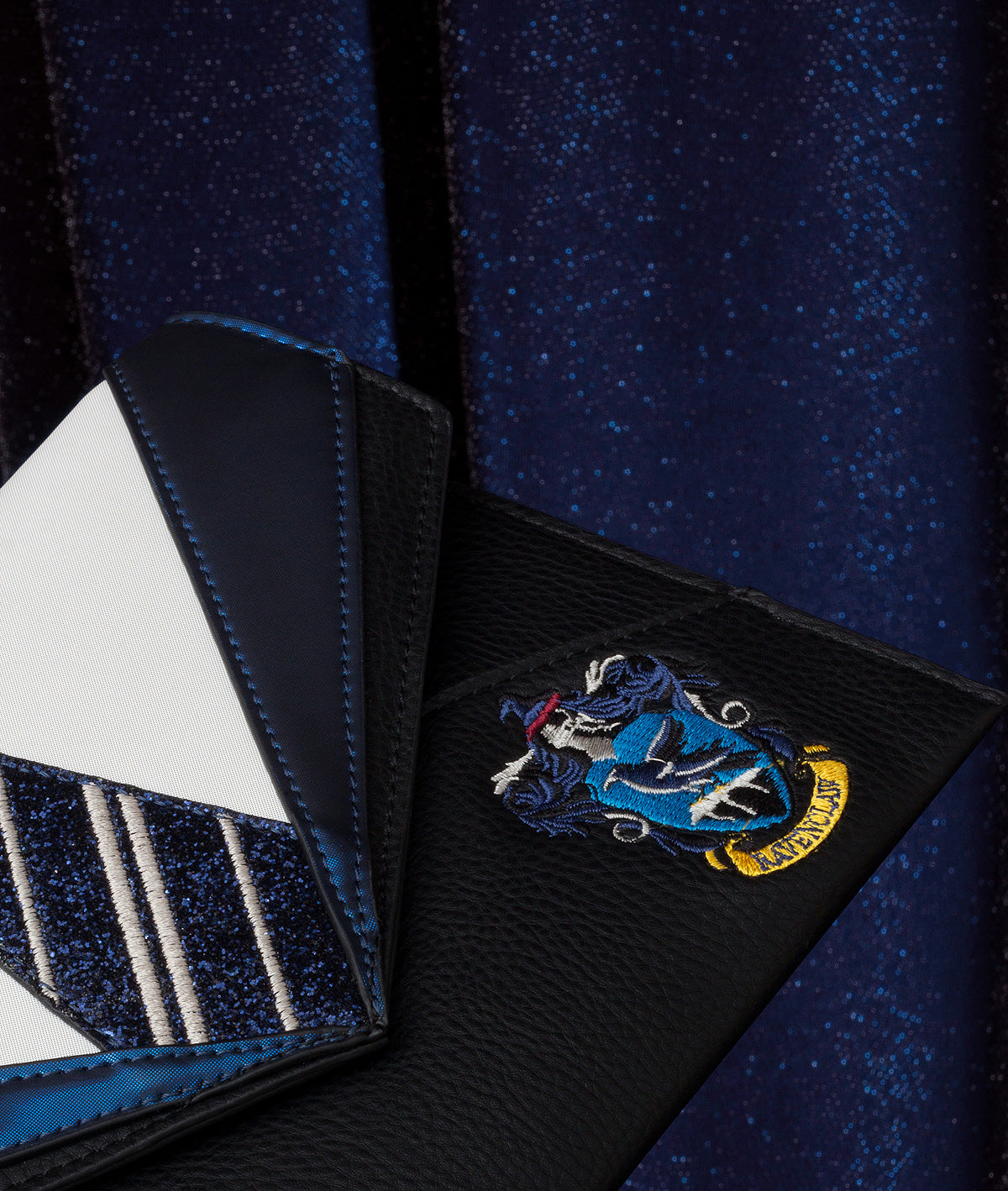 Ravenclaw Uniform Clutch