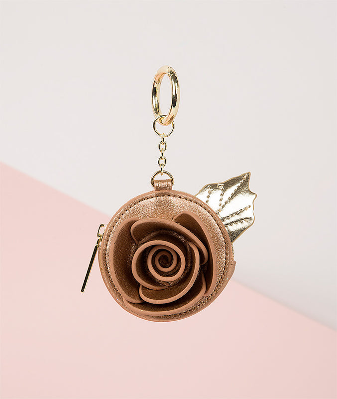 Beauty And The Beast Coin Purse