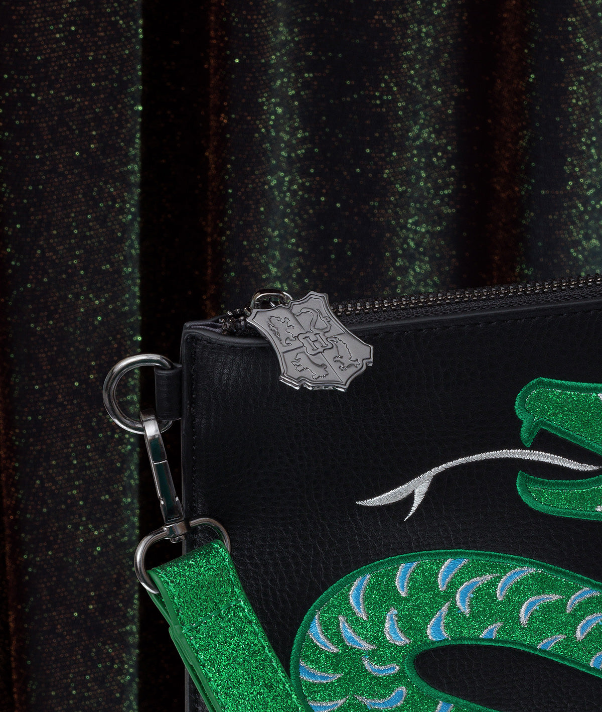 Slytherin House Pouch