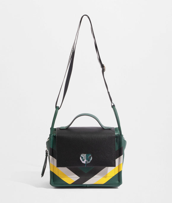 Slytherin Shoulder Bag