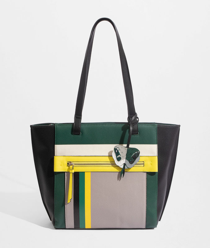 Slytherin Tote