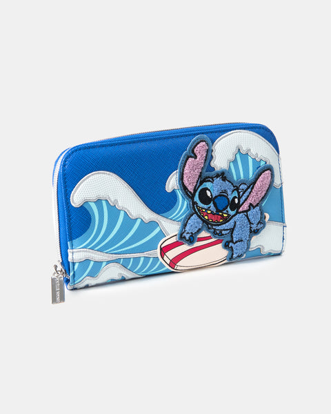 Disney Lilo & Stitch Surfing Wallet