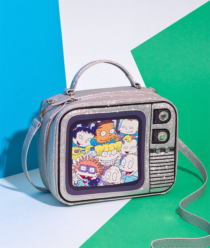 Rugrats TV Crossbody