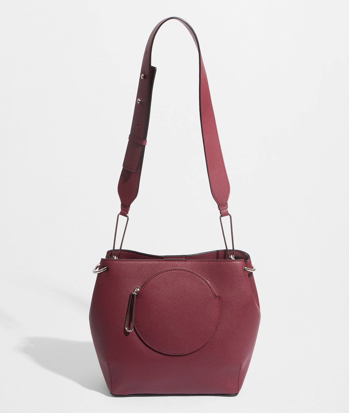 Theo Shoulder Bag