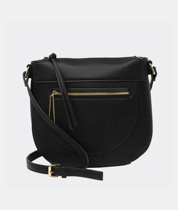 Josie Saddle Bag