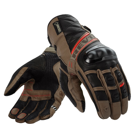 Dominator GTX Gloves