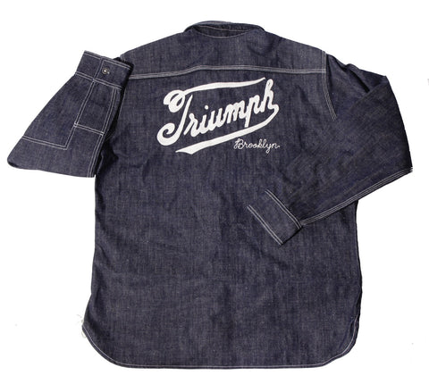 Left Field Dust Bowl Jacket
