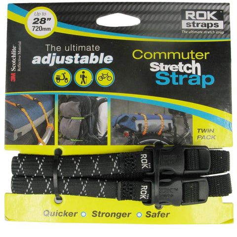 Straps Adjustable 28""