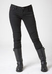 Women's Tonup Black