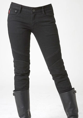 Women's Twiggy Black
