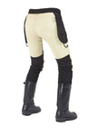 Women's Twiggy Kevlar Black