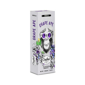 Crafted Cartridge - Grape Ape