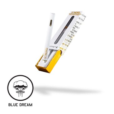 *Stndrd Company* Blue Dream Disposable Vape