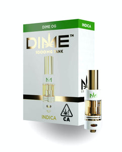 DIME 1000mg Cartridge - Dime OG