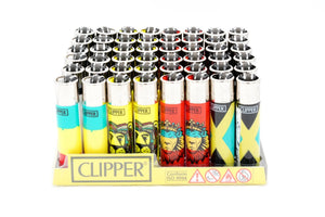 Clipper Lighter
