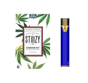 STIIIZY Battery - Blue